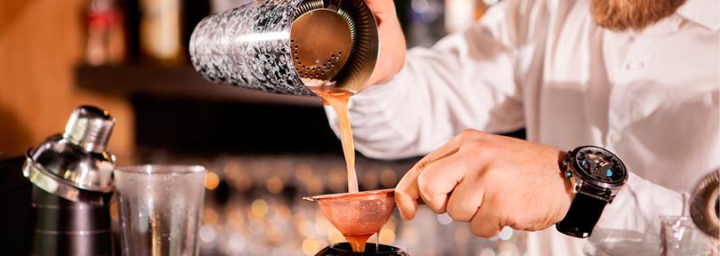 Cursos para Bares e Restaurantes - Cursos para Bares e Restaurantes – Bartenders Iniciante