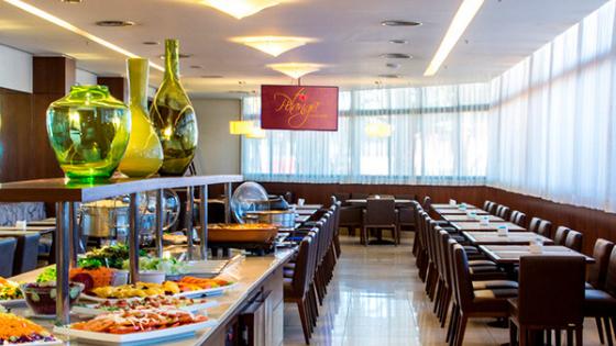 Como montar um restaurante self-service - Como montar um restaurante self-service