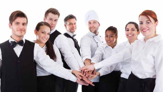 Como melhorar o atendimento no restaurante - Como melhorar o atendimento no restaurante