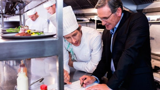 Como Administrar Um Restaurante - Fernandes Aráujo - Como administrar um restaurante