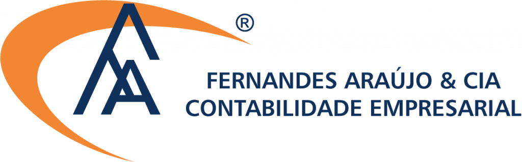 Novo Logo Fernandes Araujo Fundo Preto 2018 - Contabilidade na Zona Sul - SP | Fernandes Aráujo Contabilidade Empresarial - Escritório de Contabilidade na Zona Sul – SP | Contato