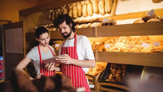 Planejamento financeiro para padarias - Planejamento financeiro para padarias